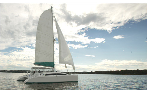Visit Pelican Sails for a sailing opportunity.