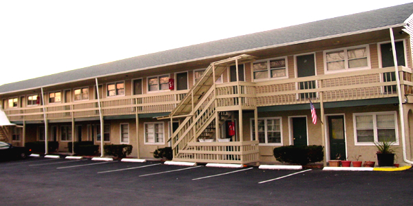 Swiss Motel - Riverhead Long Island NY