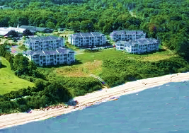 Cliffside Resort Motel - Greenport NY