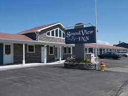 Soundview Inn Restaurant Greenport Ny