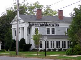 Townsend manor Inn - Greenport NY