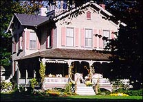 The Belveder Bed and Breakfast