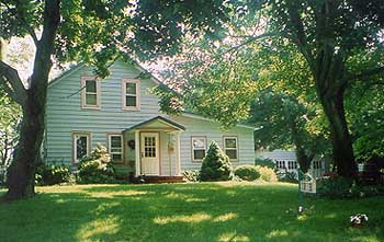 The Country House, Cutchogue NY, North fork of Long Island