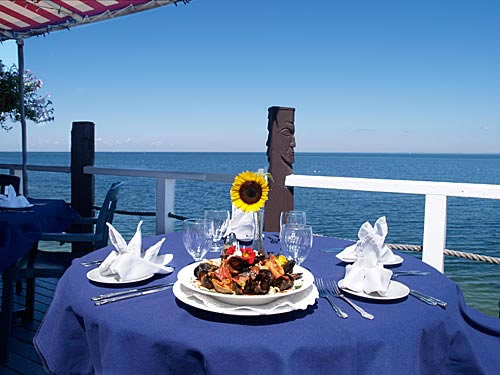 Soundview Restaurant Greenport Li Ny